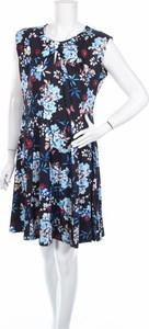 Sukienka Taifun By Gerry Weber rozkloszowana mini w stylu casual