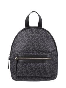 Czarny plecak DKNY