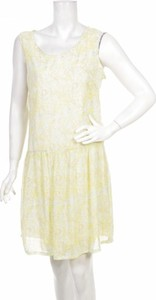 Sukienka Up Fashion mini bez rękawów