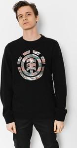 Czarna bluza Element