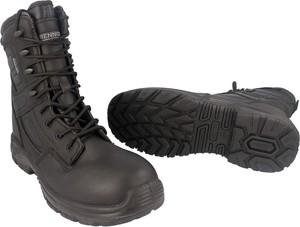 Buty trekkingowe Z-style Cz ze skóry