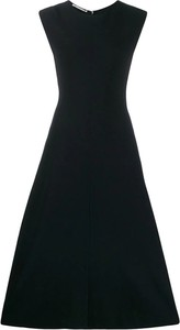 Czarna sukienka Stella McCartney
