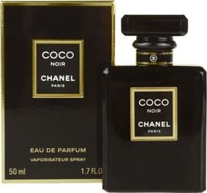 Chanel Coco Noir woda perfumowana dla kobiet 50 ml