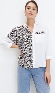 Bluzka Mohito z długim rękawem w stylu casual