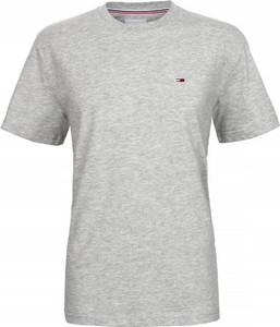 T-shirt Tommy Hilfiger z krótkim rękawem z bawełny