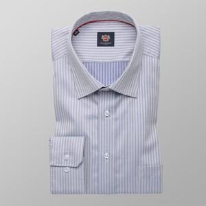 Koszula Willsoor z bawełny z klasycznym kołnierzykiem