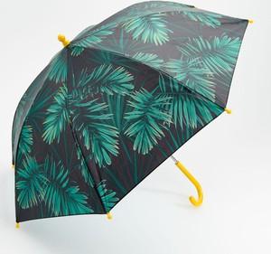 Turkusowy parasol dziecięcy Reserved