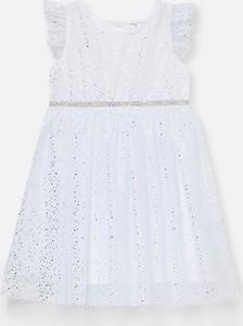 Sukienka dziewczęca Sinsay