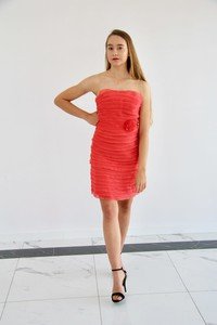 Sukienka Rokado gorsetowa