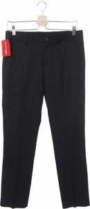 Czarne spodnie dziecięce Lemmi dla chłopców