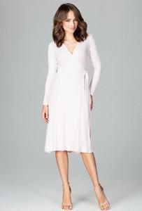 Sukienka sukienki.pl midi oversize