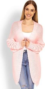 Sweter Peekaboo
