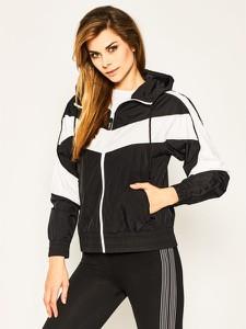Kurtka DKNY krótka w stylu casual