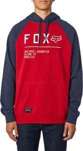 Bluza Fox w młodzieżowym stylu