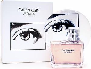 Calvin Klein, Women, woda perfumowana, 100 ml
