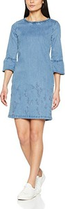 Błękitna sukienka s.oliver