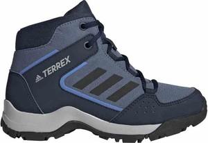 Buty trekkingowe dziecięce Adidas sznurowane