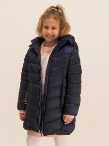 Płaszcz dziecięcy Mayoral dla dziewczynek