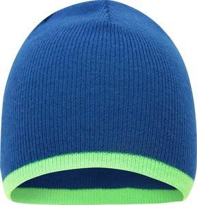 Niebieska czapka Mountain Warehouse
