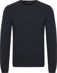 Niebieski sweter Matinique