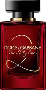 Dolce & Gabbana Dolce & Gabbana The Only One 2 woda perfumowana 100 ml TESTER