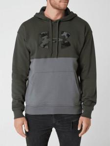 Bluza Under Armour w młodzieżowym stylu z bawełny