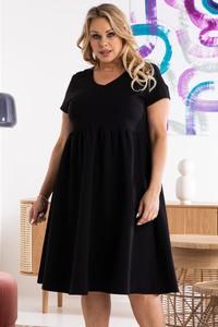Sukienka KARKO w stylu casual