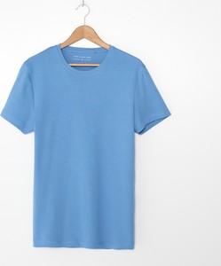 T-shirt House w stylu casual z krótkim rękawem