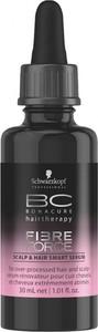 Schwarzkopf BC Fibre Force | Serum wzmacniające do włosów zniszczonych 30ml