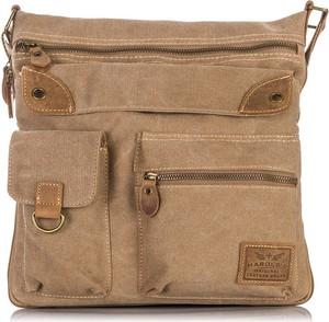 80fe0578726cd torba listonoszka a4. - stylowo i modnie z Allani