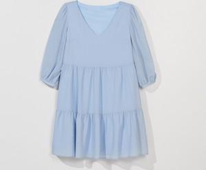 Sukienka Mohito mini z tkaniny