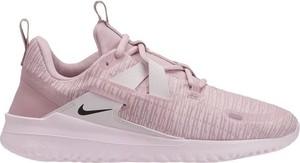 san francisco a26a7 98cb2 Buty sportowe Nike na koturnie sznurowane