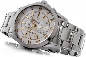 Zegarek Męski Gino Rossi BIG BEN LONDON II 10152