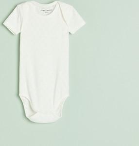 Odzież niemowlęca Reserved dla chłopców