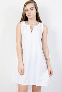 Sukienka Olika bez rękawów mini