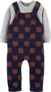 Bluza dziecięca Carter's z bawełny