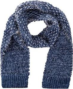 Niebieski szalik dziecięcy Maximo