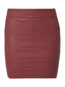 Czerwona spódnica Only