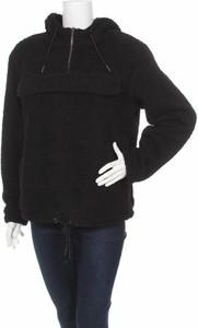 Czarna kurtka Urban Classics w stylu casual krótka