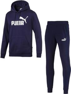 Dres Puma z dresówki