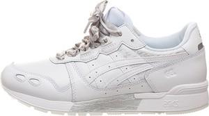 Sneakersy ASICS z płaską podeszwą