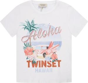 Koszulka dziecięca Twinset
