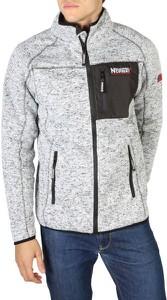 Bluza Geographical Norway w stylu casual z bawełny