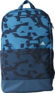 Plecak męski Adidas z tkaniny