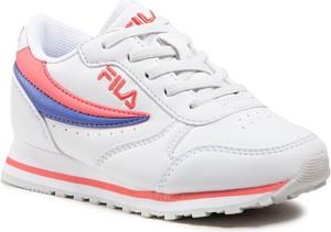 Buty sportowe dziecięce Fila