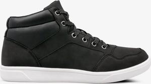 Czarne buty sportowe dziecięce Feewear