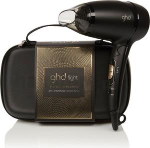 ghd Flight Travel Hairdryer Gift Set   Zestaw prezentowy z suszarką