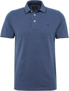 Koszulka polo Jack & Jones w stylu casual z dżerseju