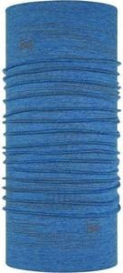 Niebieski szal męski Buff