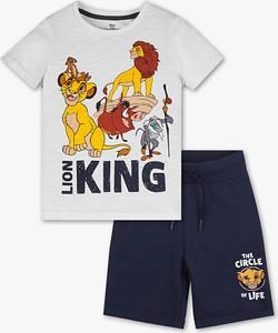 Koszulka dziecięca C&A z bawełny